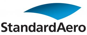 Logo of Standard Aero